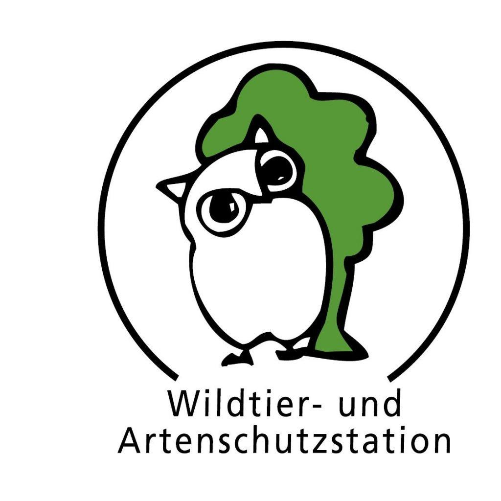 Logo Wildtierstation Sachsenhagen